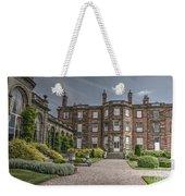 Weston Park House Weekender Tote Bag