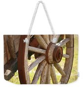 Westward Ho Weekender Tote Bag