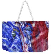 Wet Paint 61 Weekender Tote Bag