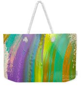 Wet Paint 8 Weekender Tote Bag