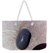 Wet Rock Weekender Tote Bag