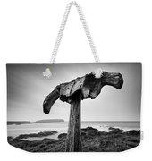 Whalebone Weekender Tote Bag