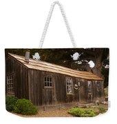 Whalers Cabin Weekender Tote Bag