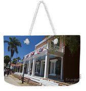 Whaley House Old Town San Diego Weekender Tote Bag