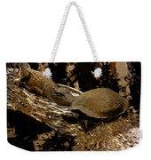 What A Crock - Featured In Wildlife Group Weekender Tote Bag