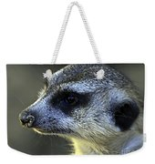 What A Face Weekender Tote Bag