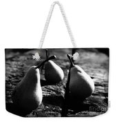 What A Lovely Pear Weekender Tote Bag