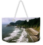 What A View Weekender Tote Bag