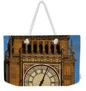 What Ben Said Weekender Tote Bag