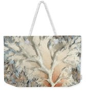 What Do You See - Two Weekender Tote Bag