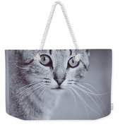 What Eyes You Have Weekender Tote Bag