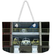 What Have You Left Behind In The Car Park? Weekender Tote Bag