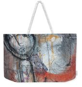 What I Now Know Weekender Tote Bag
