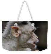 What Is Going On There... Weekender Tote Bag