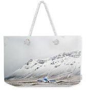 What Lies Beneath Weekender Tote Bag