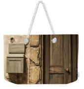 What Lies Beyond Weekender Tote Bag