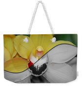 What Life Would Be Like Without Color Weekender Tote Bag