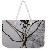 What You Make Of It ....closer Weekender Tote Bag
