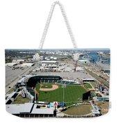 Whataburger Field Corpus Christi Tx Weekender Tote Bag