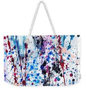 What's A Popping Weekender Tote Bag