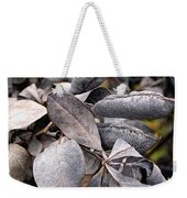 Still Life Within  Weekender Tote Bag