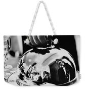 What's For Dinner Weekender Tote Bag