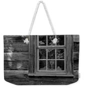 What's Out There? Weekender Tote Bag