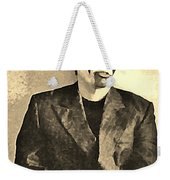 Whats The Point In Miming No One Listens Weekender Tote Bag