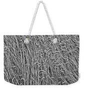 Wheat Field Weekender Tote Bag