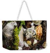 Whelk V Weekender Tote Bag