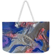 When Angels Fail Weekender Tote Bag