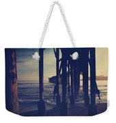 When Anything Seems Possible Weekender Tote Bag