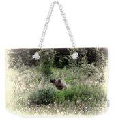 When Bears Dream Weekender Tote Bag