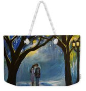 When I Fall In Love Weekender Tote Bag