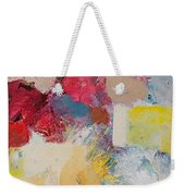 When The Angels Sing Weekender Tote Bag