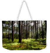 When The Forest Beckons Weekender Tote Bag
