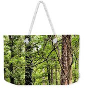 When The Forest Calls To Me Weekender Tote Bag