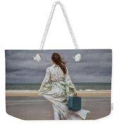 When The Wind Blows Away My Dreams Weekender Tote Bag by Joana Kruse