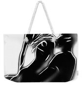 When Time Stands Still Weekender Tote Bag