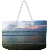 When Time Stood Still Weekender Tote Bag