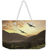 When Vera Came To Play Weekender Tote Bag