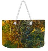 When You Least Expect It Weekender Tote Bag