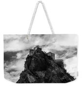 Italian Landscape - Where Dragons Fly  Weekender Tote Bag