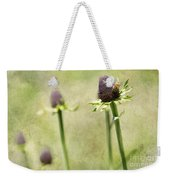 Where Have All My Petals Gone Weekender Tote Bag