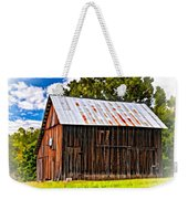 Where March Madness Begins 2 Weekender Tote Bag