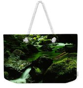 Where Solace Abounds Weekender Tote Bag