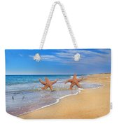 Where Stars Are Born Weekender Tote Bag