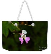 Where The Faerie Bonnets Come From Weekender Tote Bag