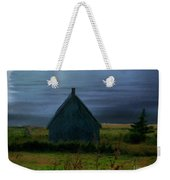 Where The Moon Meets The Water Weekender Tote Bag