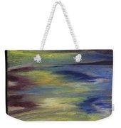 Where The Sky Meets The Water Weekender Tote Bag